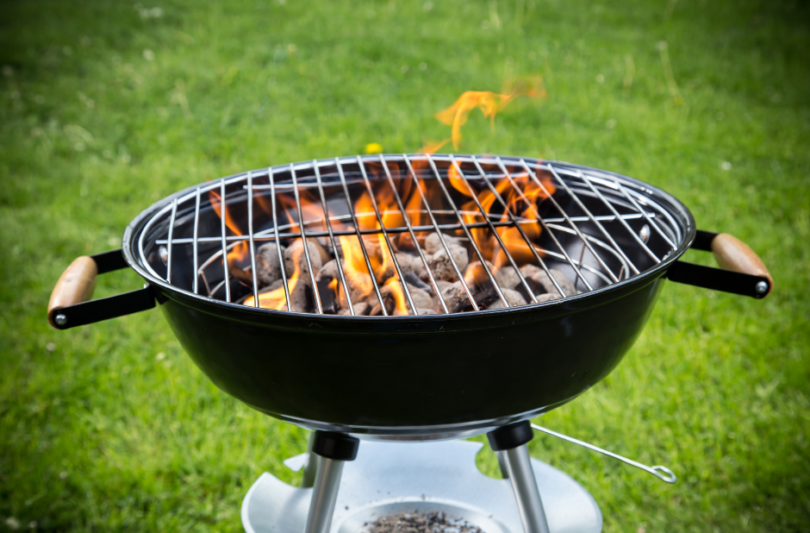 BACKYARD BBQ: A FEW OF OUR FAVORITE FLAVORS FOR GRILLING