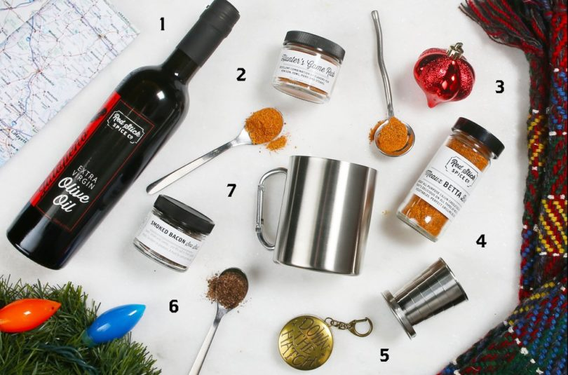 MID CITY HOLIDAY GIFT GUIDE: OUTDOOR LOVER'S EDITION