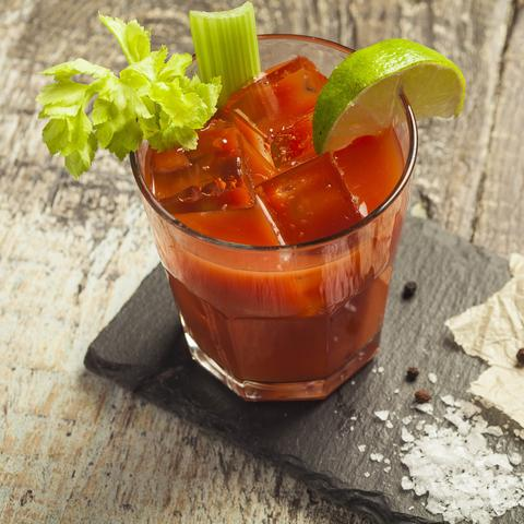 Good for Your Gut Bloody Mary
