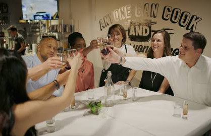 6 LESSONS FROM TEACHING COOKING CLASSES