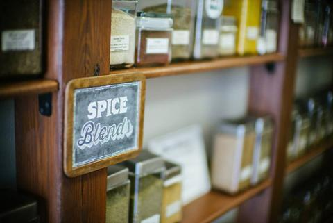 WE'RE MORE THAN A SPICE COMPANY