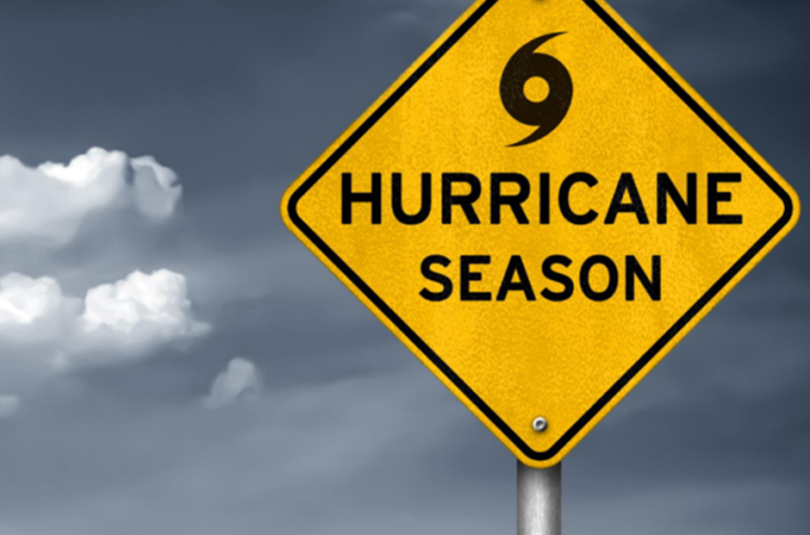 Hurricane Prep your Freezer, Fridge, & Pantry