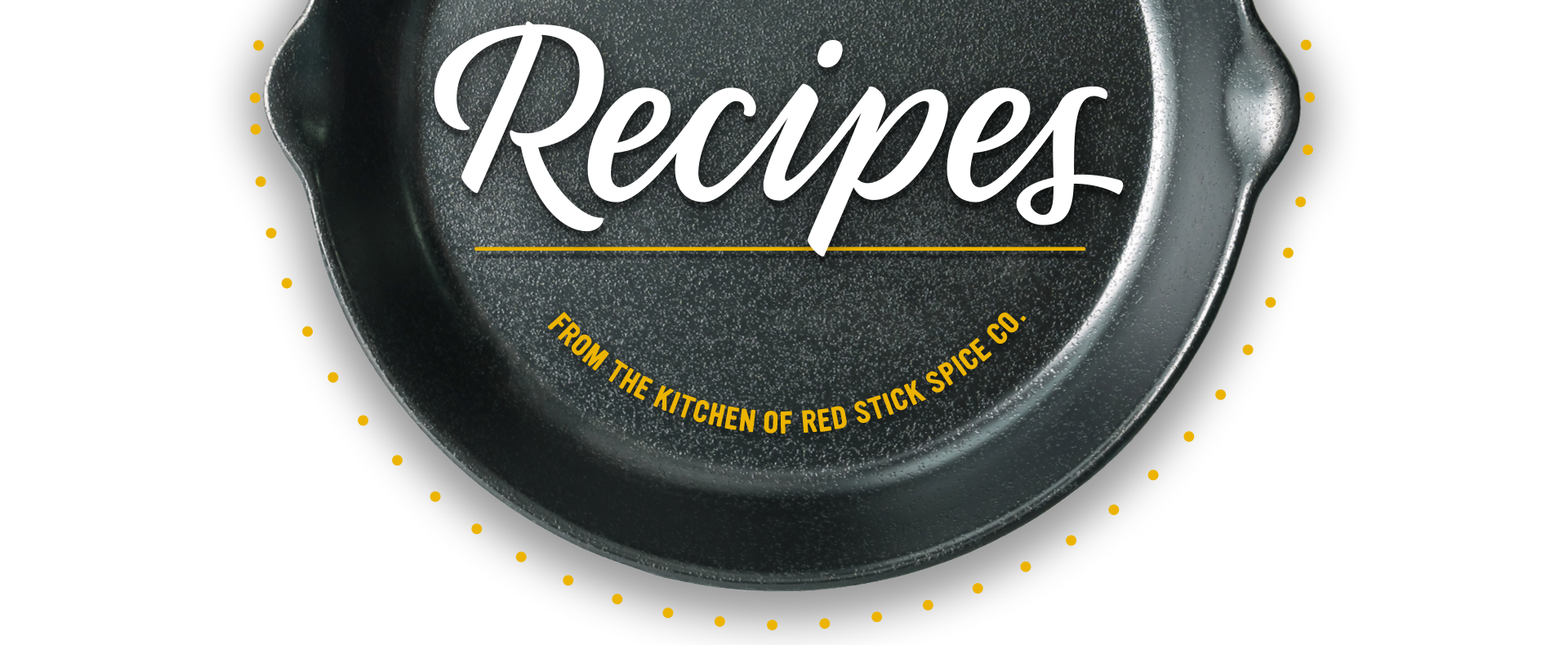 Red Stick Spice Recipes