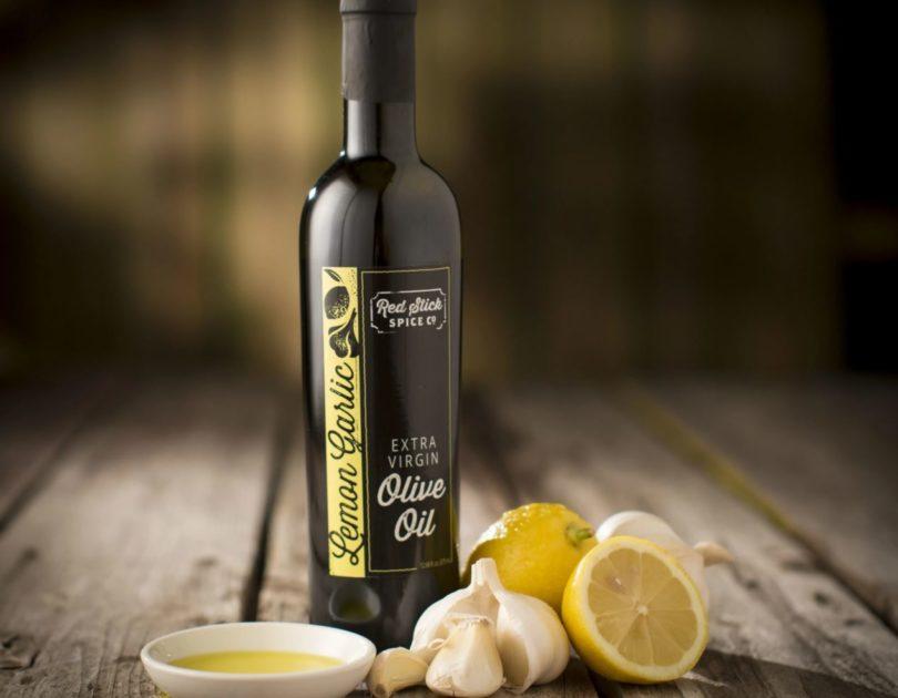 Five Ways: Lemon Extra Virgin Olive Oil