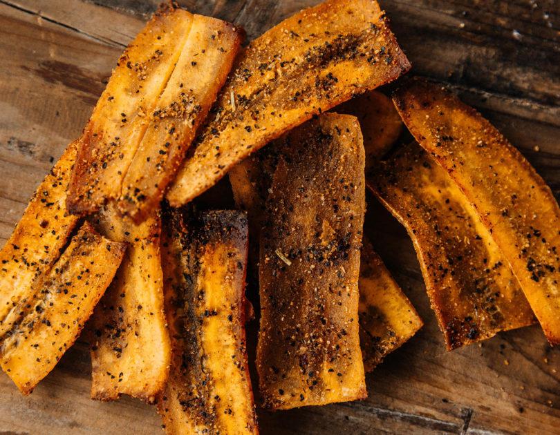 Jerk Plantain Chips