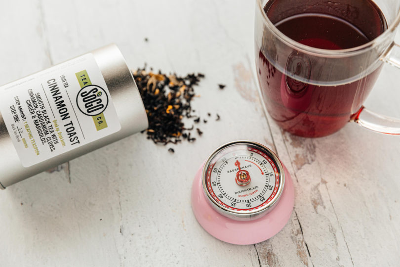 Make Your Mom the Perfect Cup of Tea